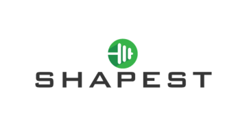 Logo for Shapest.com