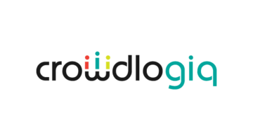 Logo for Crowdlogiq.com