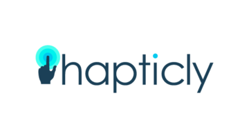 Logo for Hapticly.com