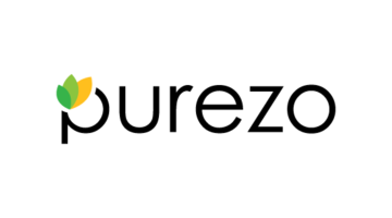 Logo for Purezo.com