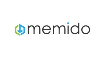 Logo for Memido.com