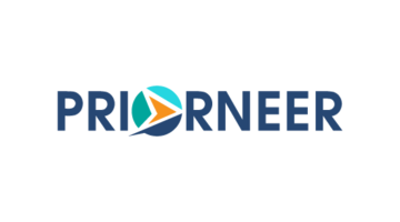 Logo for Priorneer.com