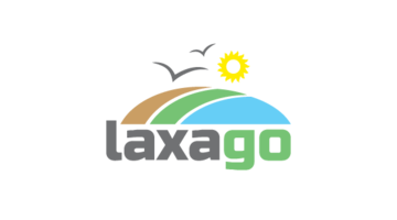 Logo for Laxago.com