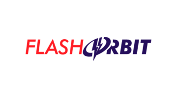 Logo for Flashorbit.com