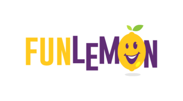 Logo for Funlemon.com