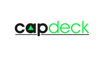 Logo for Capdeck.com