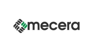 Logo for Mecera.com