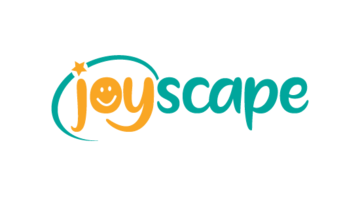 Logo for Joyscape.com