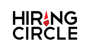 Logo for Hiringcircle.com