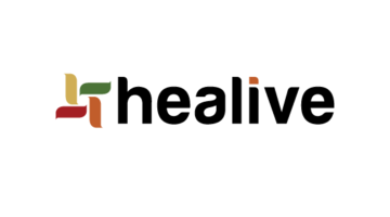 Logo for Healive.com