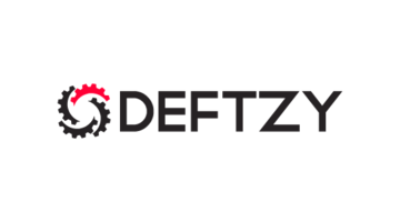 Logo for Deftzy.com