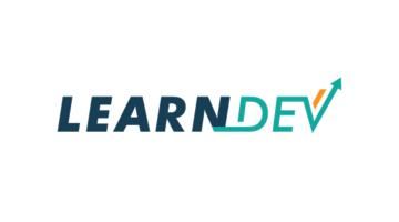 Logo for Learndev.com