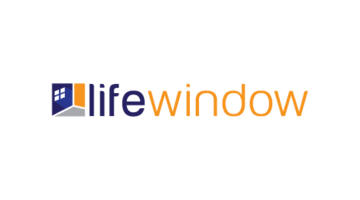 Logo for Lifewindow.com