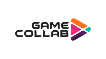Logo for Gamecollab.com