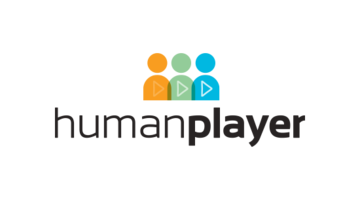 Logo for Humanplayer.com