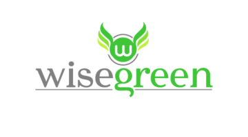 Logo for Wisegreen.com