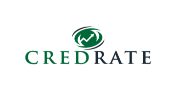 Logo for Credrate.com
