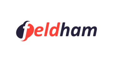 Logo for Feldham.com