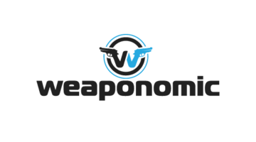 Logo for Weaponomic.com