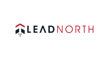 Logo for Leadnorth.com
