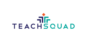 Logo for Teachsquad.com