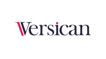 Logo for Versican.com