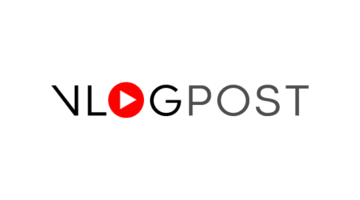 Logo for Vlogpost.com