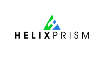 Logo for Helixprism.com