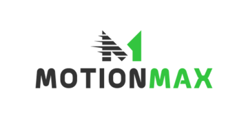 Logo for Motionmax.com