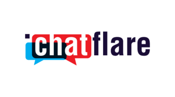 Logo for Chatflare.com
