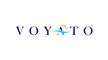 Logo for Voyato.com