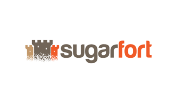 Logo for Sugarfort.com
