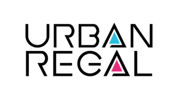 Logo for Urbanregal.com
