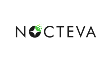 Logo for Nocteva.com