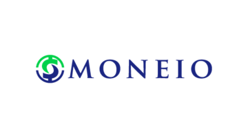 Logo for Moneio.com