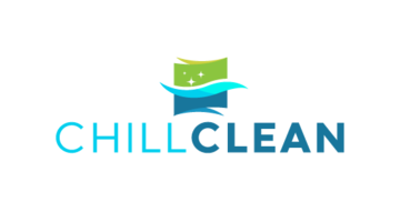 Logo for Chillclean.com