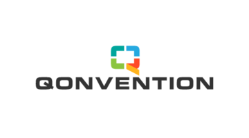 Logo for Qonvention.com