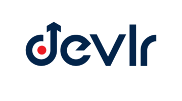 Logo for Devlr.com