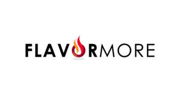 Logo for Flavormore.com