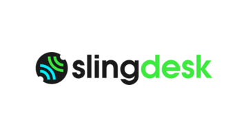 Logo for Slingdesk.com