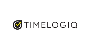 Logo for Timelogiq.com