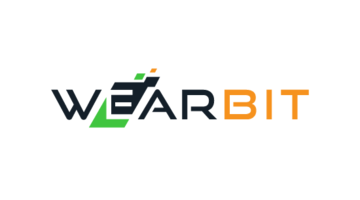 Logo for Wearbit.com