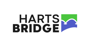 Logo for Hartsbridge.com