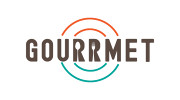 Logo for Gourrmet.com