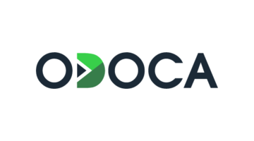 Logo for Odoca.com