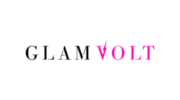 Logo for Glamvolt.com