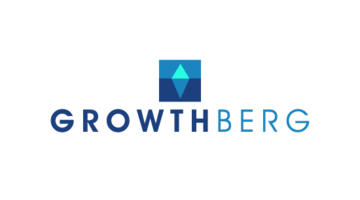 Logo for Growthberg.com