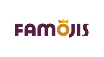 Logo for Famojis.com