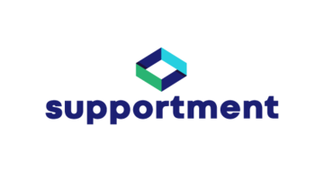 Logo for Supportment.com