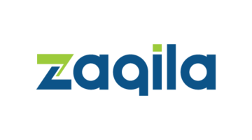 Logo for Zaqila.com
